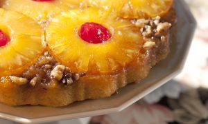 Move Over Red Velvet Cake: Pineapple Upside-Down Cake is The New Boss in Town