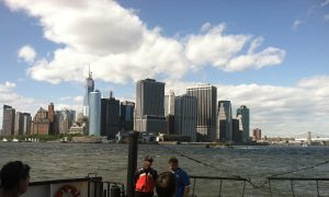 Communities Want More NYC Ferry Service