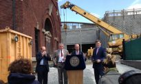 Gowanus Canal Water Upgrades to Complete by Year-End