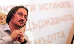 Bulgarian Journalist Threatened for Uncovering Communist Crimes