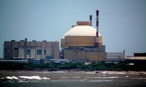 Indian Supreme Court Clears Controversial Nuclear Plant