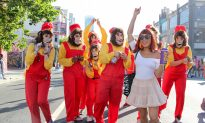 'Bay to Breakers' Draws Runners and Revelers Alike (+Photos)