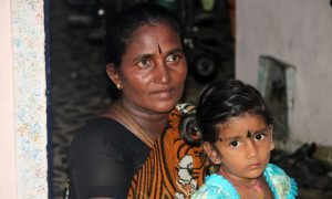 An Untouchable-Caste Woman Forges Into Indian Village Politics