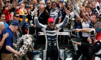 Tony Kanaan Finally Wins Indy
