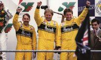 The Amazing Career of World Racing Champion Derek Bell