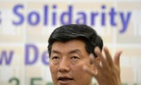 Exiled Tibet PM Seeks 'Genuine autonomy' From Communist Party