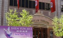 Shen Yun 'Exceeded every expectation' in Philadelphia