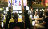 New Casino Bankruptcy in NJ, Revenue Down 40%