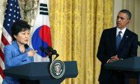 Tough South Korea President Reaffirms Alliance With US
