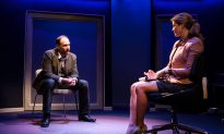 Theater Review: 'Love Therapy'