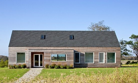 Passive Homes: The Way of the Future