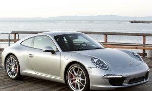 2013 Porsche 911 Carrera S: The Ultimate Sports Car