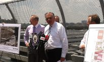 Sandy Funds to Pay For Flood-Resistant Tunnel