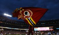 Redskins Name Change Urged by Lawmakers