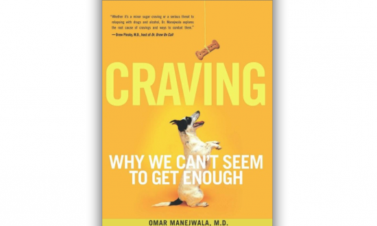 Will We Ever Stop Craving Things That Aren't Good For Us?