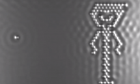 World's Smallest Movie: Animating Atoms