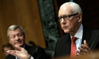 Former IRS Chief Denies Responsibility For Scandal