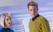 J.J. Gives Trekkies a Fantastic New Voyage
