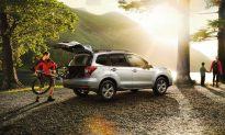 2014 Subaru Forester All New
