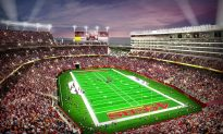 Bay Area to Host Super Bowl in 2016