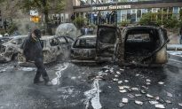 Poverty and Alienation Behind Riots in Sweden