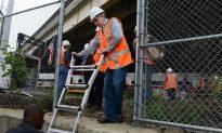 Commuter Delays Follow Conn. Derailment: Major Reconstruction