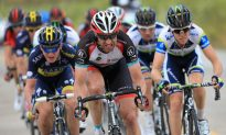 Jens Voigt's Tactics Earn Solo Win in Tour of California Stage Five