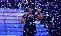 'American Idol' Winner Crowned; Candice Glove Wins