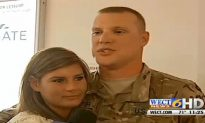 Army Wife Loses 150 Pounds, Surprises Husband