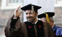 Ben Affleck Degree: Affleck Gets Honorary Degree for Achievements