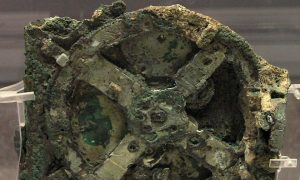 Antikythera Mechanism: 2,000-Year-Old Computer Used by Ancient Greeks (+Video)