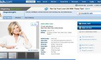 Martha Stewart Dating Site: Mogul Makes Online Profile