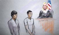 Dhokhar Tsarnaev Case: Friends Dias Kadyrbayev, Azamat Tazhayakov Charged
