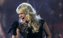 Carrie Underwood Kids: Singer Says She's Not Ready Yet