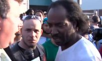 Charles Ramsey: No Burgers for Life for Me, Help Victims Instead