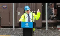 NYC's Power Grid Gets Hurricane Protection