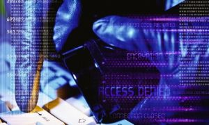 Chinese Hackers Steal US Weapons Designs: Report
