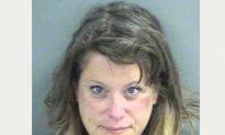 Jacqueline Danforth: Walters Daughter Arrested for DUI