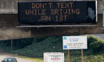 Texting While Driving Laws Not Being Enforced: Survey