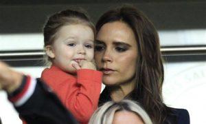 Victoria Beckham Kept Her Dress From First Date With David Beckham