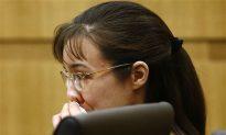 Judge Postpones Jodi Arias Hearing