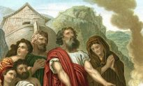 Noah's Ark and the Great Flood, Did it Really Happen?