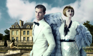 'The New Gatsby': 1920s Elegance for Everyday Hair