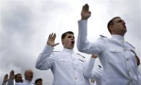 Transgender Students Barred From Attending Naval Academy Starting Fall 2020