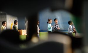 Child Killings Reflect Lack of Values in China