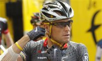 Nike, Livestrong Split After 9 Years