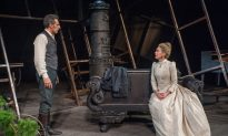 Theater Review: 'The Master Builder'