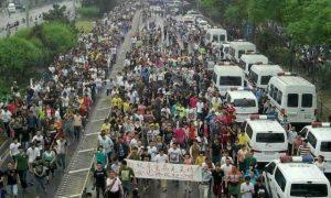 Beijing Authorities Stifle Protest After Migrant Worker 'Suicide'