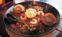Alcala: Spanish Cuisine at Its Finest