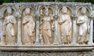 Aphrodisias: A Land of Beauty, A Land of Harmony